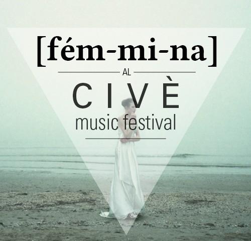 [fém-mi-na] in musica