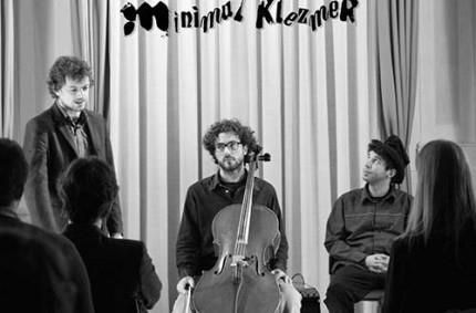Minimal Klezmer live!