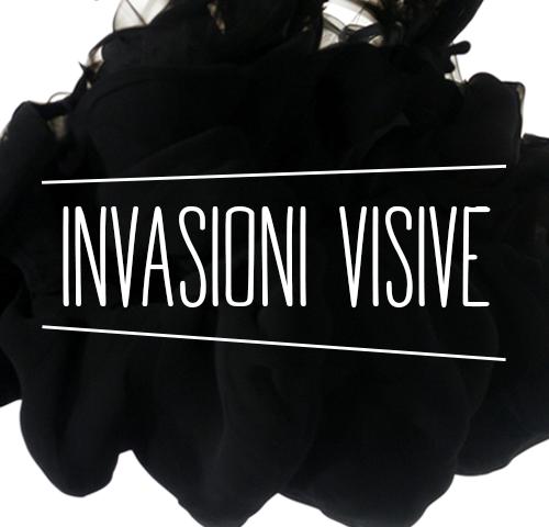 Invasioni visive | CMF'15