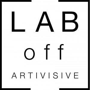 Il logo dei corsi LAB off