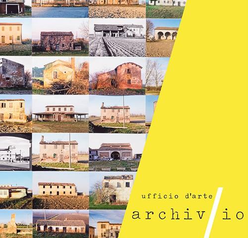 archiv/io Spazi d'Arte