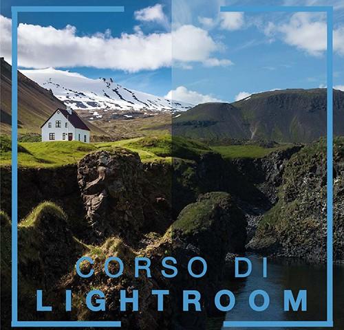 Corso di Lightroom | Andrea Livieri