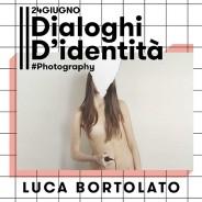"""""""Dialoghi d'Identità"""", laboratorio con Luca Bortolato"""